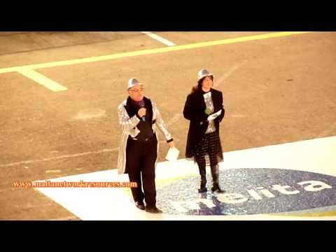 King Carnival 2010 in Malta - Introduction to Karnival (HD VIDEO)