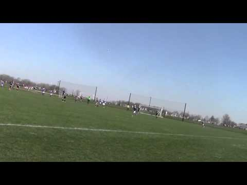 BGSC Crew Vs. Supernova FC (Grand Park) 1st half