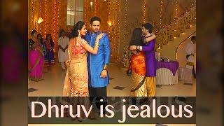 Thapki and Bihaans intimate dance  Dhruv gets jealous in Thapki Pyar Ki