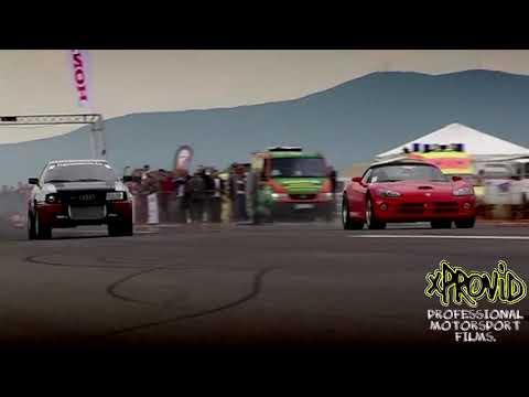 1000 HP   Audi 90 Quattro   Istvan Boldizsar   XPROVID Films