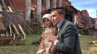 миниГЕТТО короткометражный фильм о войне