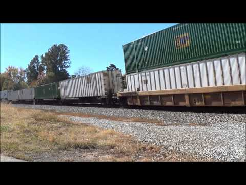Train Chasers - Season 1, Episode 1