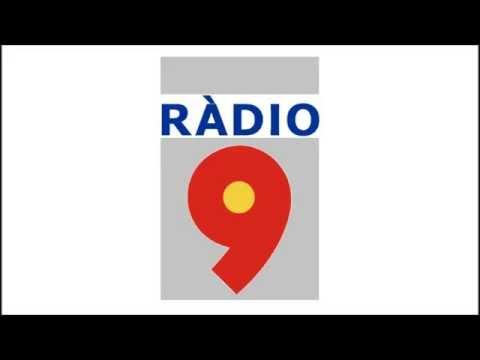 RTVV - Ràdio 9 - Jingles - 1997