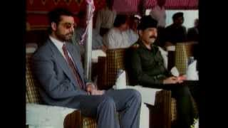 Repeat youtube video سيدى الرئيس القائد - فيلم وثائقي عن القائد صدام حسين