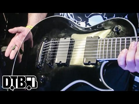 Marc Rizzo (of Soulfly & Cavalera Conspiracy, Ex- Ill Nino) - GEAR MASTERS (Revisited) Ep. 9