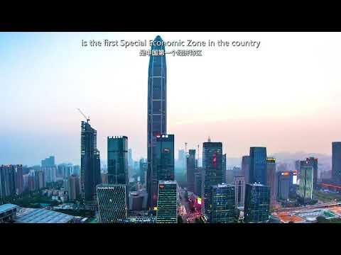 Shenzhen, China | BASIS International School Shenzhen & BASIS Bilingual School Shenzhen