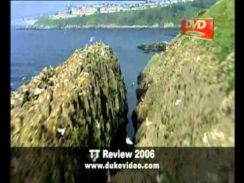 Isle of Man TT Review 2006