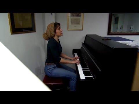 Piano Thief Snipclip - Let Them Talk