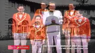 Andy Williams original album collection– 1962-Warm And Willing -2