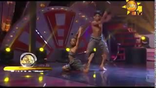 Hiru Super Dancer Janindu- Couple Dance 2018-01-07 Thumbnail