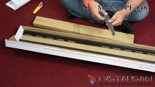 Unboxing | Slim Heavy-duty Fixed Wall Mounts Upto 37