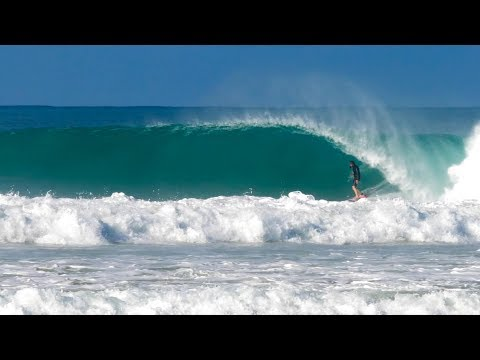 Best Waves Ever? | Jamie O'Brien