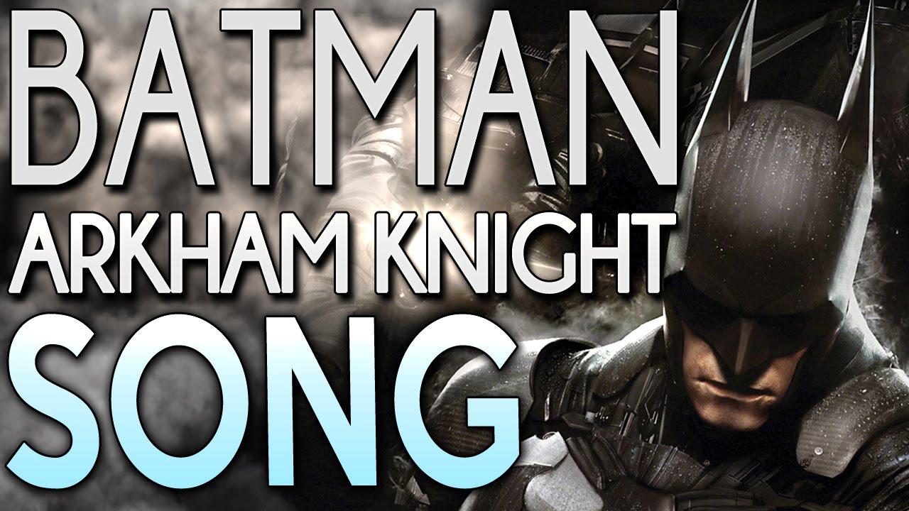 "Download ♫ Batman Arkham Knight Song ""A Hero Forms""  (MUSIC VIDEO) - TryHardNinja feat JT Machinima"