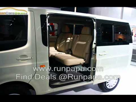 Tata Venture Launch Tata Venture Interior Youtube