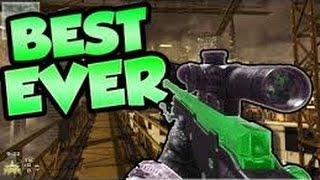 Top 10 Call of Duty Quickscopes/Trickshots!
