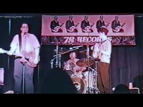 TMBG Live at 78 Records in Perth