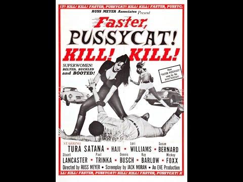 Trailer do filme Faster, Pussycat! Kill! Kill!