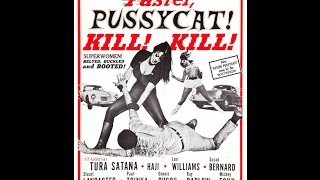 Faster, Pussycat! Kill! Kill! 1965 (Legendado)