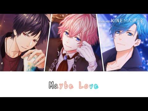 THRIVE「Maybe Love」パート分け歌詞付