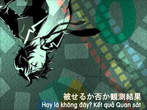 [Cover][VnSharing] Batsu Game – Yokune Ruko, Katapa Ruto – Vocaloid vietsub