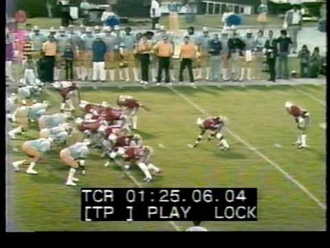 1975: Ohio State v. UCLA (Drive-Thru)