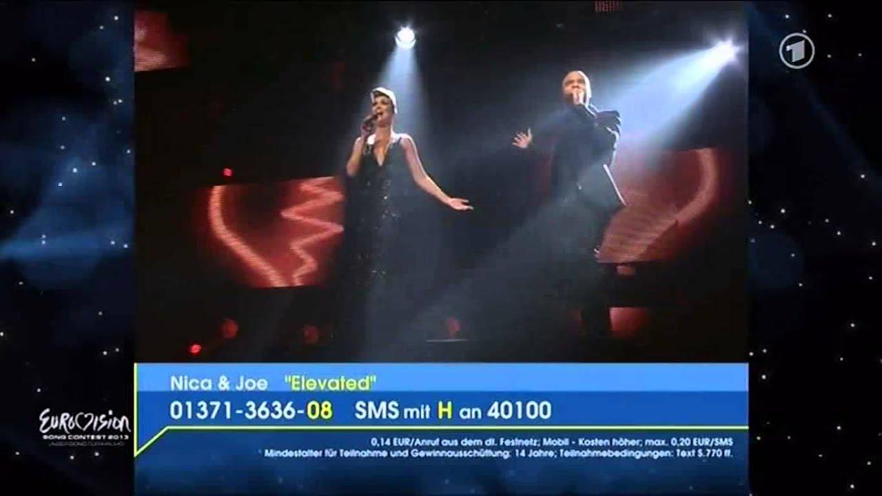 Eurovision Song Contest 2013 - Unser Song für Malmö: Recap Of All Songs