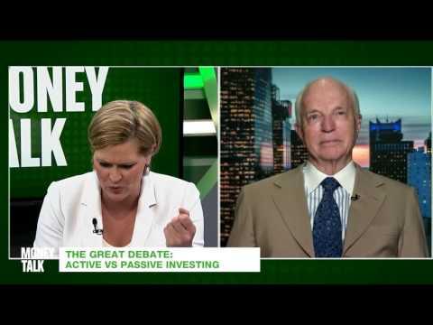 Active vs. Passive Investing - The Great Debate - TD Bank