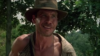 Spielberg Retrospective: Indiana Jones and the Temple of Doom (1985)