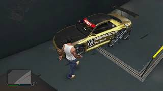 *PATCHED* GTA 5 SOLO CAR DUPE TITAN IN FACILITY GLITCH $$$