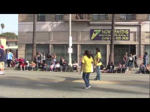 Wilmington Parade 2012