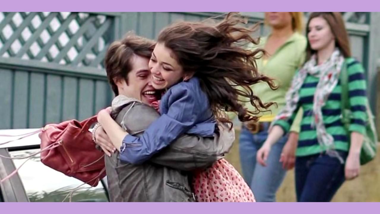 Сериалы про любовь подростков в школе сша фильмы петля времени с брюсом уиллисом