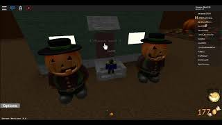 ROBLOX - Tattletail Roleplay! Hallow Nefarious Jumpscare