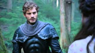 Once Upon A Time 1x07 Sneak-Peek 2 - Sheriff Graham's Identity