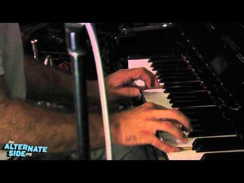 """Beirut - """"East Harlem"""" (Live at WFUV)"""