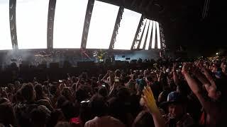 Mike Posner Avicii Tribute; Coachella 2018 Weekend 2