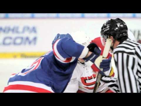 HC Sparta Praha vs New York Rangers