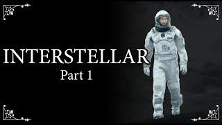 Interstellar (Yıldızlararası) incelemesi