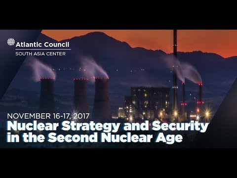 Nuclear Strategy and Security in the Second Nuclear Age Conference (Day 1)