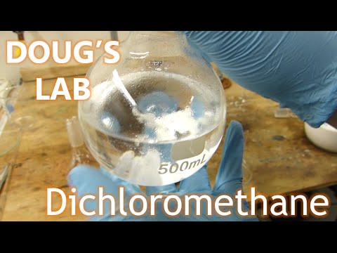 OTC Dichloromethane