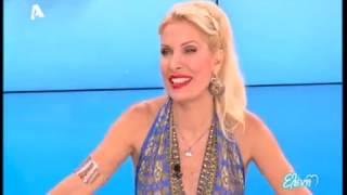 Let's Do it Χαρίλαε   Ελένη   Alpha TV