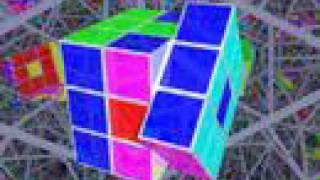 Rubik's Cube Pattern - Snake Eyes Video