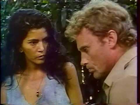 "Silvana de Faria Daniel Olbrychski Au Bout Du Rouleau"",1989/ (TV FRANCE2)"