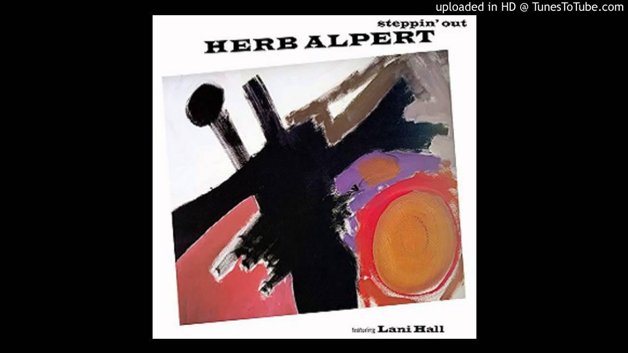 Tunes To Tube >> Herb Alpert _ Puttin On The Ritz - YouTube