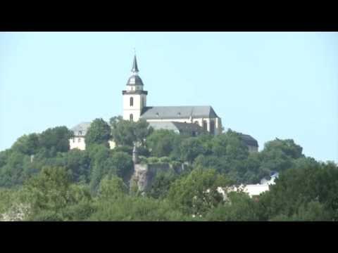 Die Abtei Michaelsberg - Der Trailer