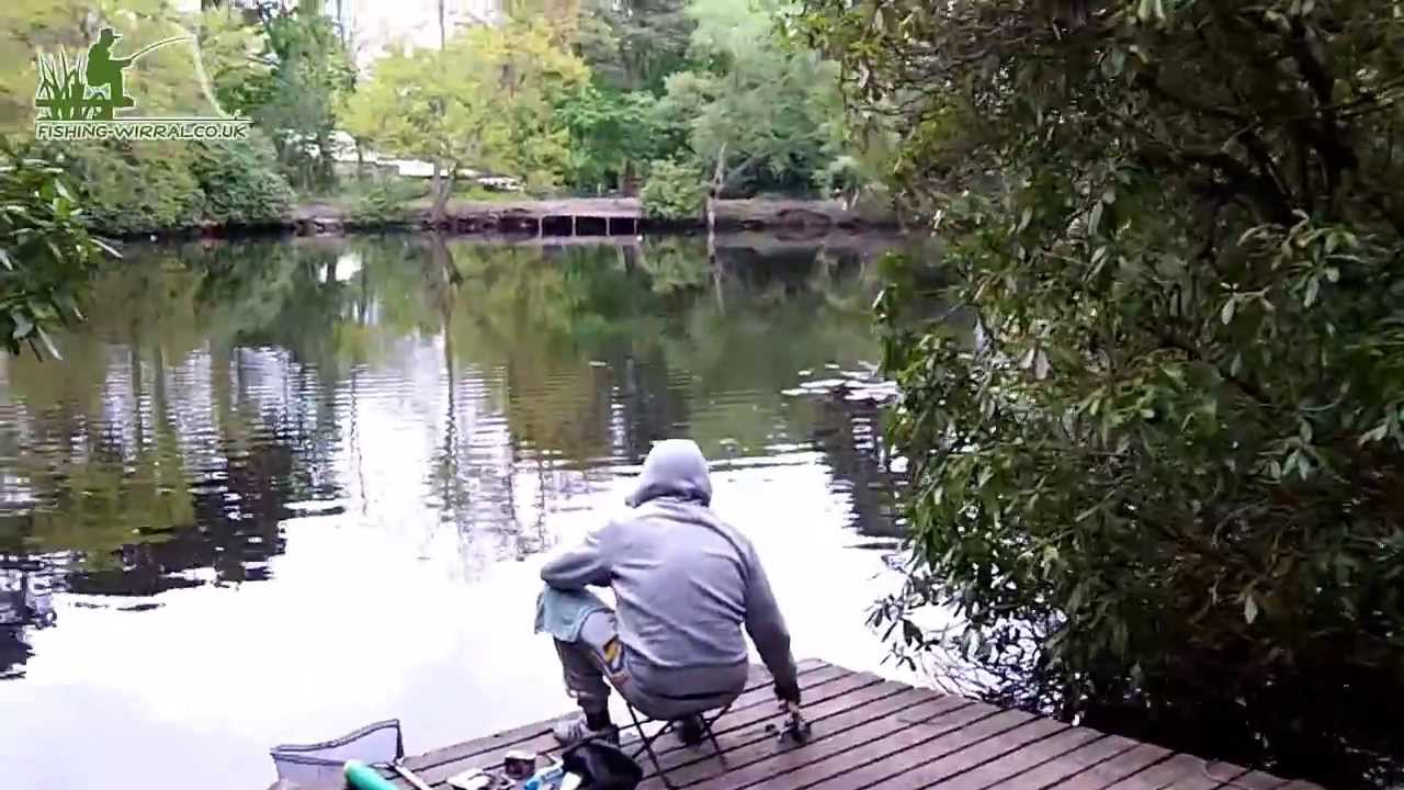 Fishing royden park youtube for Colorado out of state fishing license