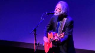 Bob Weir - Tribeca Film Festival - Black-Throated Wind - 4/23/14