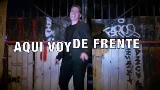 ME LEVANTARÉ - karoke - lyrics