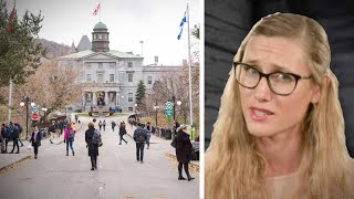 Antisemitism at McGill continues: Council wants student to resign over Israel trip | Abagail Hamman