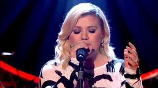 Kelly Clarkson Heartbeat Song Live on The Graham Norton Show 20-2-15