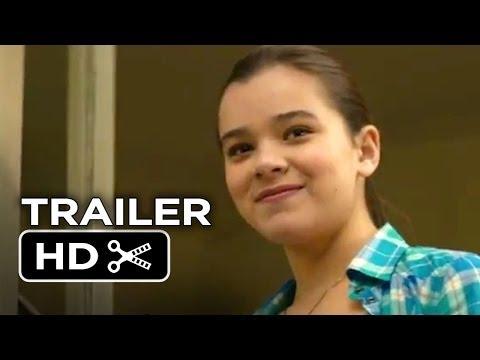 Hateship Loveship Official Trailer 1 (2014) - Hailee Steinfeld, Kristen Wiig Movie HD